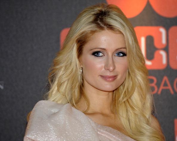 Eyeshadow「Paris Hilton Visit 'Pacha Lounge Bilbao' Night Club」:写真・画像(2)[壁紙.com]