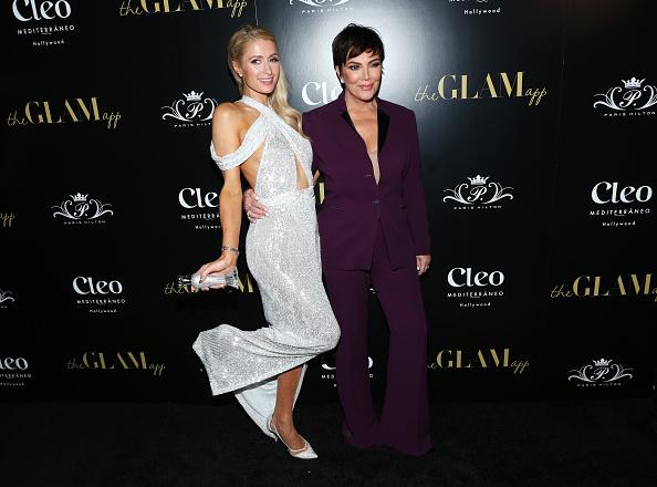 Cut Out Clothing「The Glam App Celebration Event - Arrivals」:写真・画像(10)[壁紙.com]