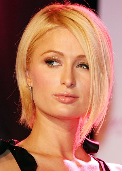 Eyeshadow「Paris Hilton And Nicky Hilton Launch New Samantha Thavasa Collection」:写真・画像(16)[壁紙.com]