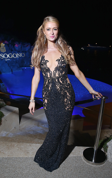 Mike Marsland「De Grisogono Divine In Cannes Dinner Party」:写真・画像(14)[壁紙.com]
