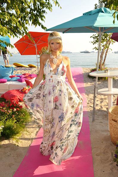 ビーチ「Paris, Not France Cocktail Party - 2009 Cannes Film Festival」:写真・画像(10)[壁紙.com]