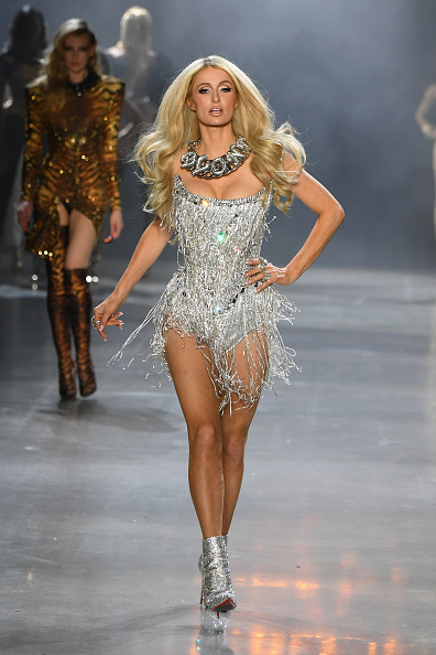 Silver Shoe「The Blonds - Runway - February 2019 - New York Fashion Week: The Shows」:写真・画像(14)[壁紙.com]