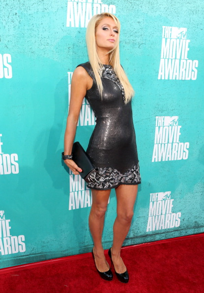Purse「2012 MTV Movie Awards - Red Carpet」:写真・画像(16)[壁紙.com]
