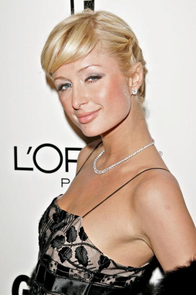 Strap「Weinstein Co. Golden Globe After Party - Arrivals」:写真・画像(5)[壁紙.com]