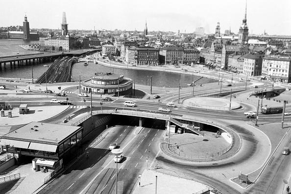 Old Town「Visit To Stockholm」:写真・画像(6)[壁紙.com]