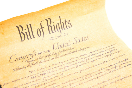 Human Rights「Bill of Rights Congres the Untied States」:スマホ壁紙(6)