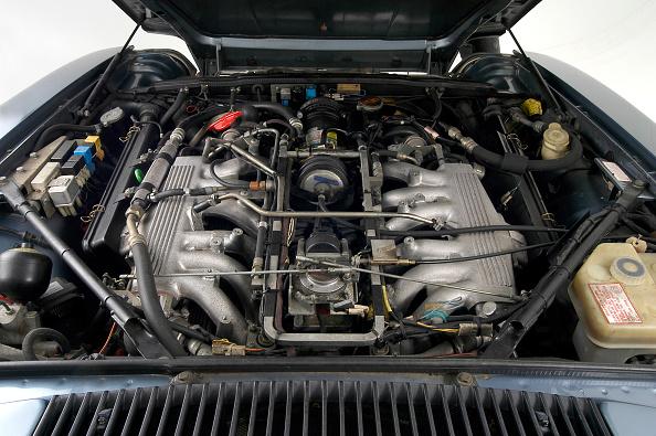 Mode of Transport「1991 Jaguar XJS V12」:写真・画像(14)[壁紙.com]