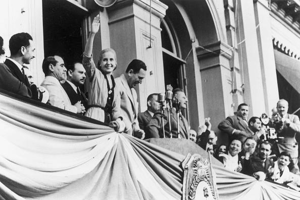 Argentinian Ethnicity「Viva Evita」:写真・画像(12)[壁紙.com]