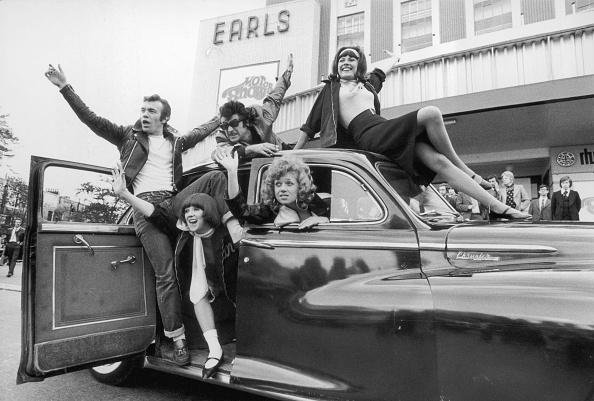 音楽「Grease The Car」:写真・画像(14)[壁紙.com]