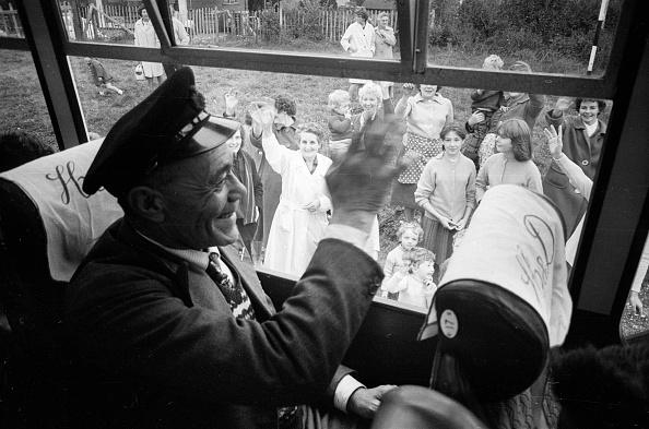 Bus「Going Home」:写真・画像(16)[壁紙.com]