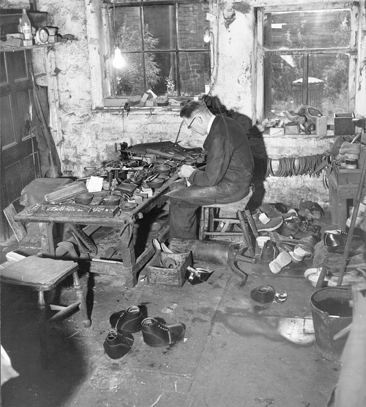 Lancashire「Clog-Maker」:写真・画像(4)[壁紙.com]