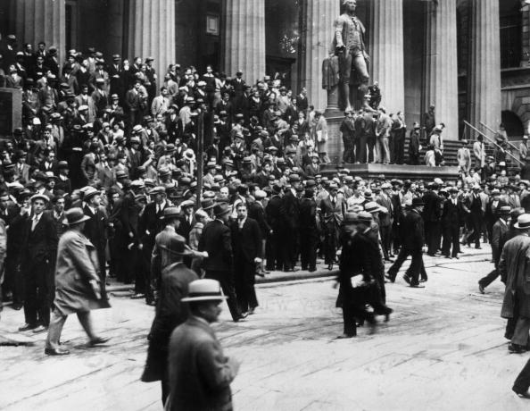 Crash「Wall Street」:写真・画像(5)[壁紙.com]