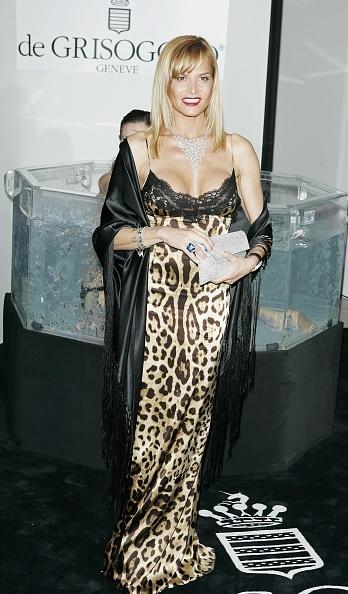 ドレス「Cannes - De Grisogono Party」:写真・画像(2)[壁紙.com]