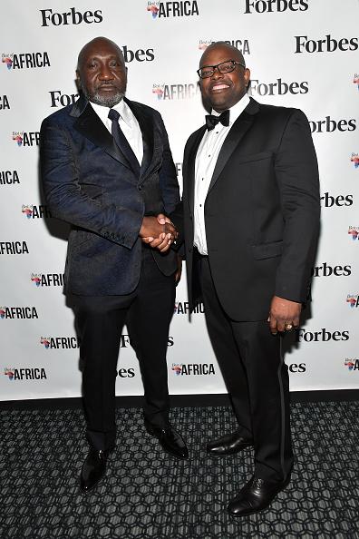 エメカ オカフォー「Best Of Africa Forbes International Award Oil And Gas Person Of The Year」:写真・画像(16)[壁紙.com]