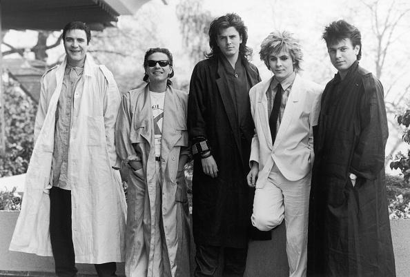 Montreux「Duran Duran」:写真・画像(12)[壁紙.com]