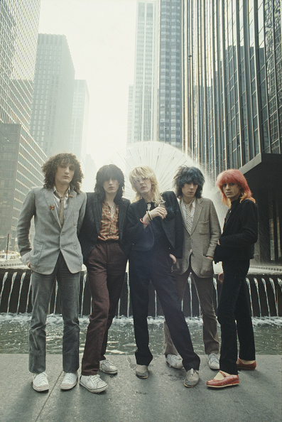 Rock Music「Japan In New York」:写真・画像(14)[壁紙.com]