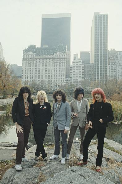 Rock Music「Japan In New York」:写真・画像(15)[壁紙.com]