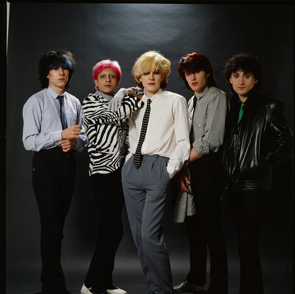 Formal Portrait「English Band Japan on Second Japanese Tour」:写真・画像(10)[壁紙.com]