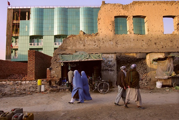 Kabul「Modern Kabul - Rising From The Ashes」:写真・画像(10)[壁紙.com]