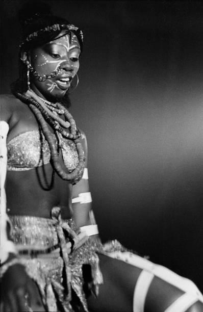 Fela Kuti Concert:ニュース(壁紙.com)