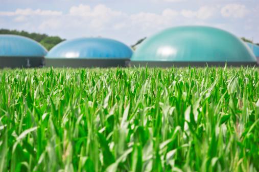 Biomass - Ecological Concept「Biogas energy」:スマホ壁紙(13)
