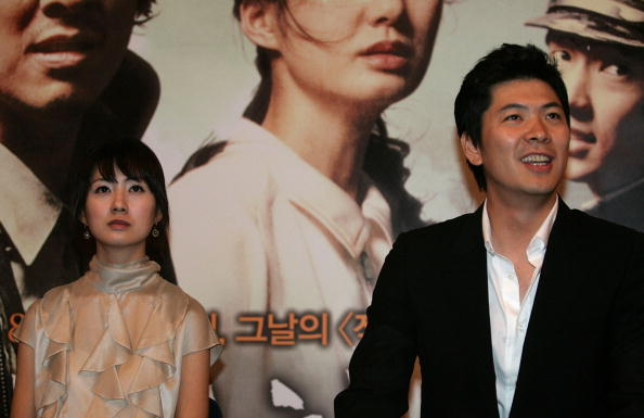 "Lee Yo「May 18"" Press Conference & Premiere」:写真・画像(7)[壁紙.com]"
