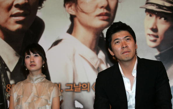 "Lee Yo「May 18"" Press Conference & Premiere」:写真・画像(16)[壁紙.com]"