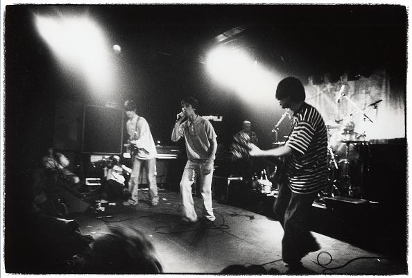 Live Event「The Stone Roses - Live」:写真・画像(8)[壁紙.com]