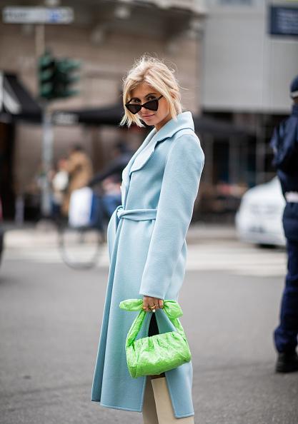 ストリートスナップ「Ermanno Scervino - Street Style - Milan Fashion Week 2019」:写真・画像(12)[壁紙.com]