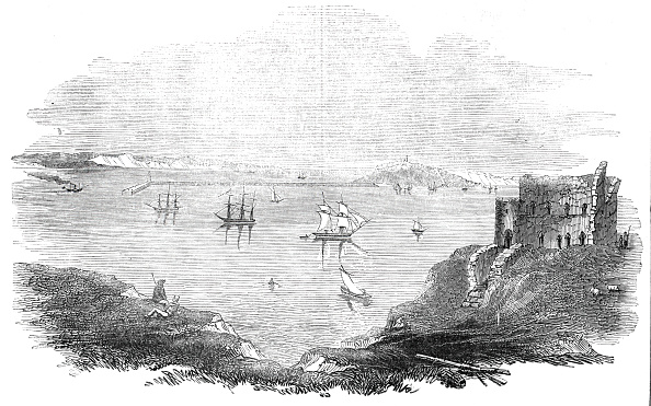 Business Finance and Industry「The Proposed Breakwater At Portland」:写真・画像(19)[壁紙.com]