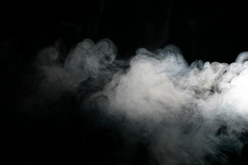Paranormal「smoke」:スマホ壁紙(3)
