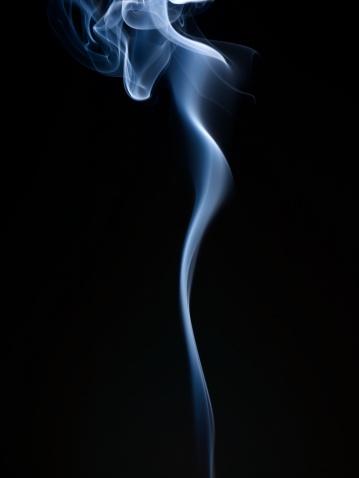Smoke - Physical Structure「Smoke」:スマホ壁紙(11)