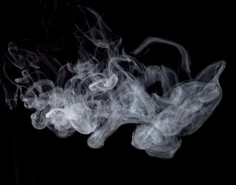 Smoke - Physical Structure「Smoke」:スマホ壁紙(15)