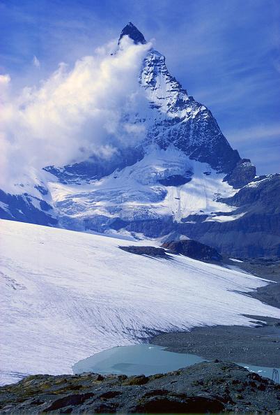Pennine Alps「Matterhorn, Switzerland」:写真・画像(13)[壁紙.com]