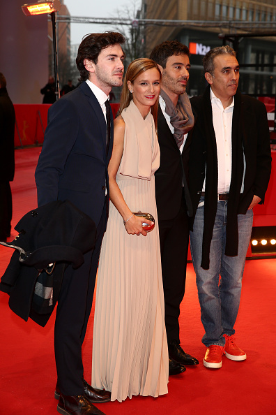Andreas Pereira「'Letters from War' Premiere - 66th Berlinale International Film Festival」:写真・画像(18)[壁紙.com]