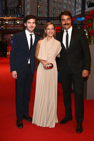 Andreas Pereira「'Letters from War' Premiere - 66th Berlinale International Film Festival」:写真・画像(16)[壁紙.com]