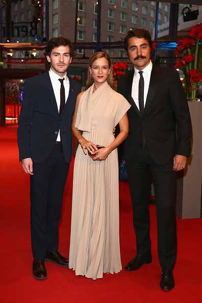 Andreas Pereira「'Letters from War' Premiere - 66th Berlinale International Film Festival」:写真・画像(2)[壁紙.com]