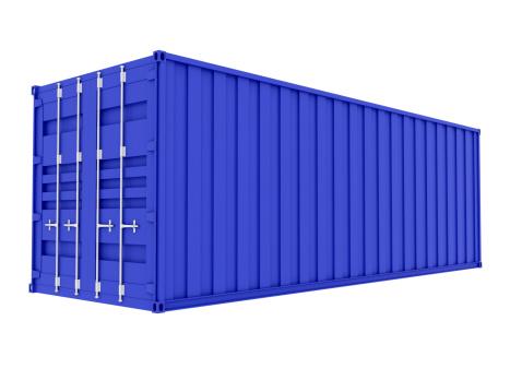 Rectangle「Cargo Container」:スマホ壁紙(7)
