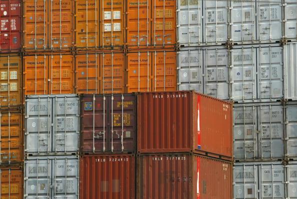 Industrial Equipment「US Trade Deficit Hits Record 46 Billion Dollars In March」:写真・画像(15)[壁紙.com]