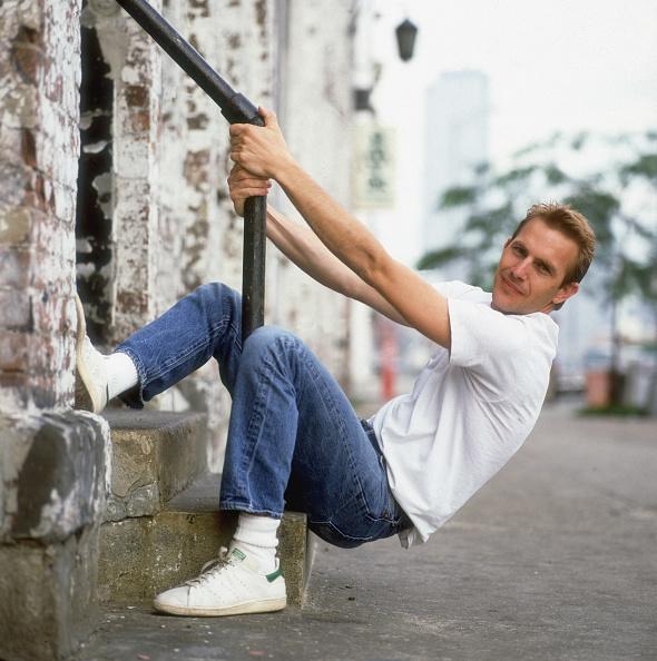White Color「Kevin Costner」:写真・画像(9)[壁紙.com]