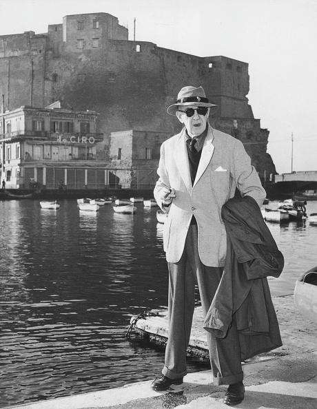 映画監督「Ford In Naples」:写真・画像(13)[壁紙.com]