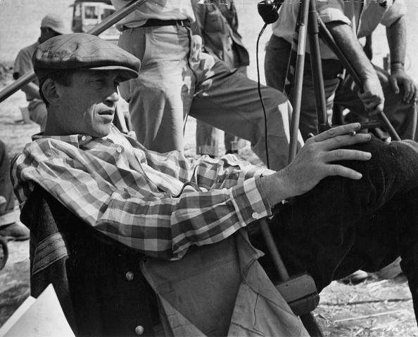 Director「John Huston」:写真・画像(6)[壁紙.com]