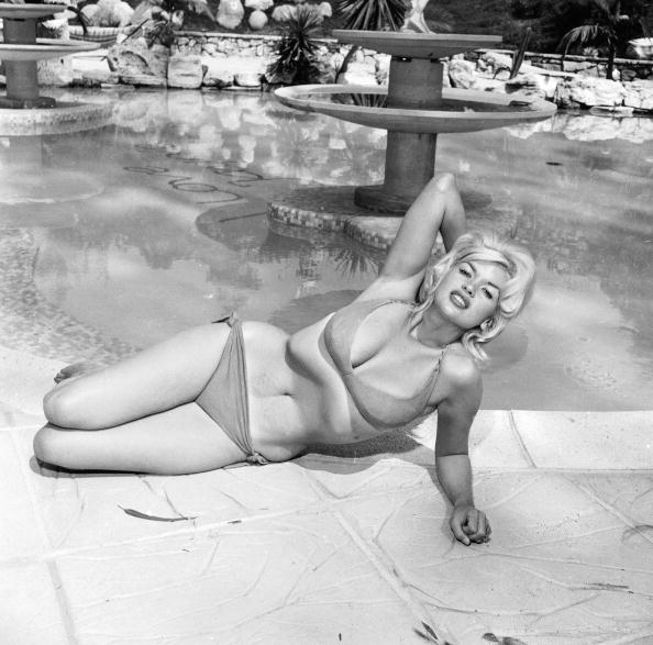 Photography「Jayne Mansfield In Bikini」:写真・画像(9)[壁紙.com]