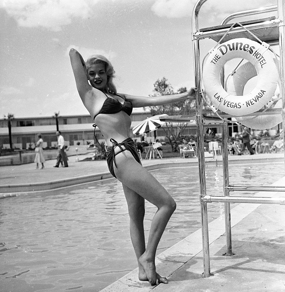 Photography「Jayne Mansfield In Bikini」:写真・画像(10)[壁紙.com]