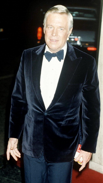 1990-1999「George Peppard」:写真・画像(19)[壁紙.com]