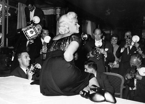 Photography Themes「Jayne Mansfield」:写真・画像(1)[壁紙.com]