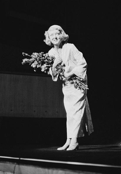 Bouquet「Bette Davis」:写真・画像(8)[壁紙.com]