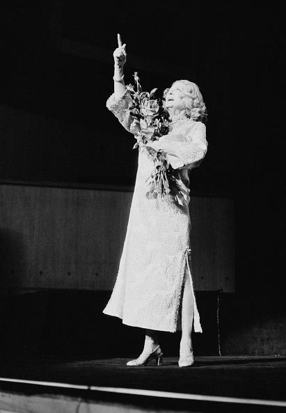 Bouquet「Bette Davis」:写真・画像(2)[壁紙.com]