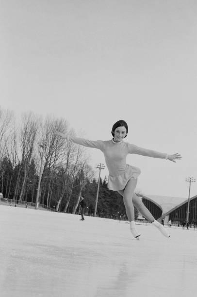 1968 Winter Olympics:ニュース(壁紙.com)