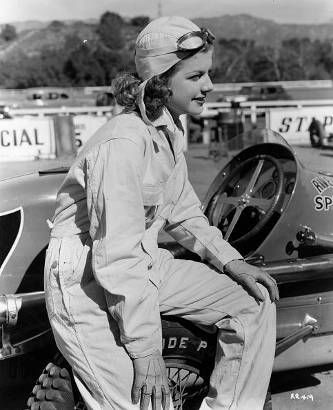Motorsport「Ann Sheridan」:写真・画像(7)[壁紙.com]